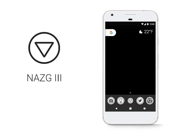 NAZG III v15