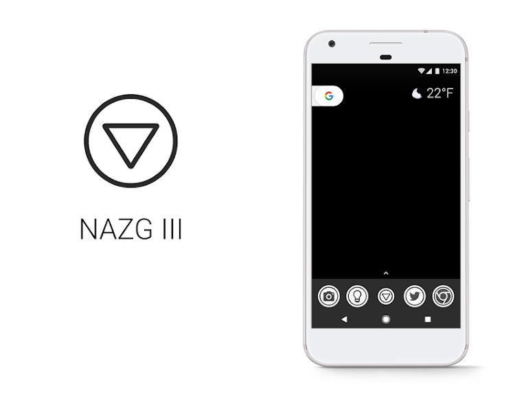NAZG III v20 [Patched]