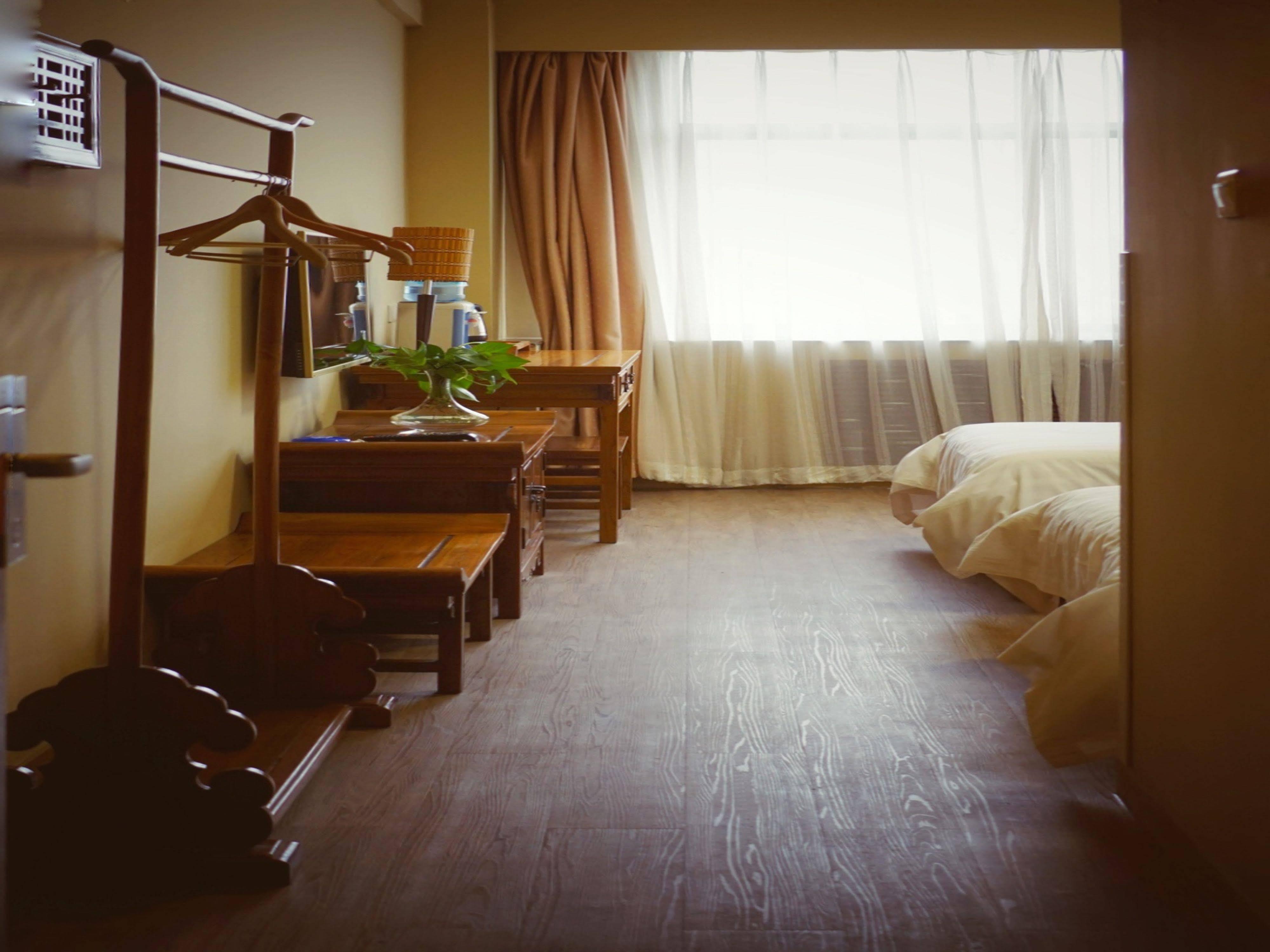 Xian City Center Hostel