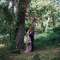 Wedding photographer Ekaterina Korkh (Korh). Photo of 17.09.2017