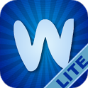Wordgenuity® Anagrams Lite icon