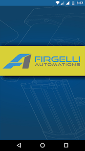 Firgelli Automations- screenshot thumbnail