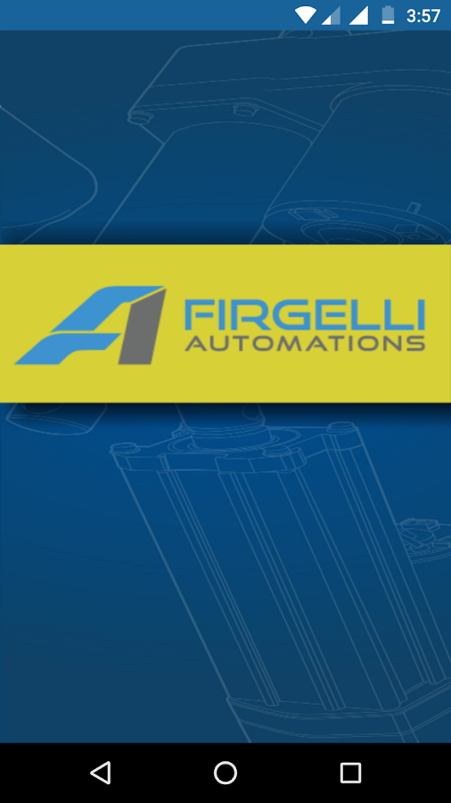 Firgelli Automations- screenshot