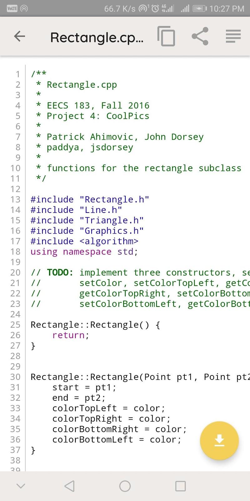 Pastebin Ad Free Screenshot 4