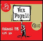 Coelacanth Vox Populi