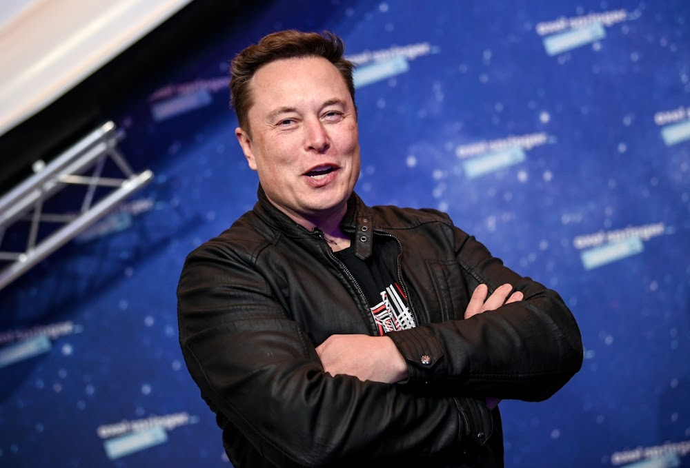 Emissions: Elon Musk offers R1.5bn prize - Business Day