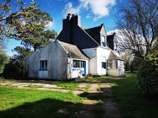 Maison Guimaëc (29620)