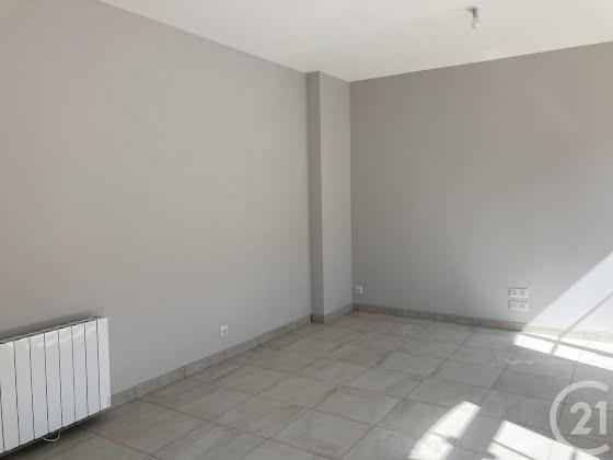 Location appartement 3 pièces 44,85 m2