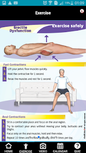 Download Exercise Erectile Dysfunction For PC Windows and Mac apk screenshot 2
