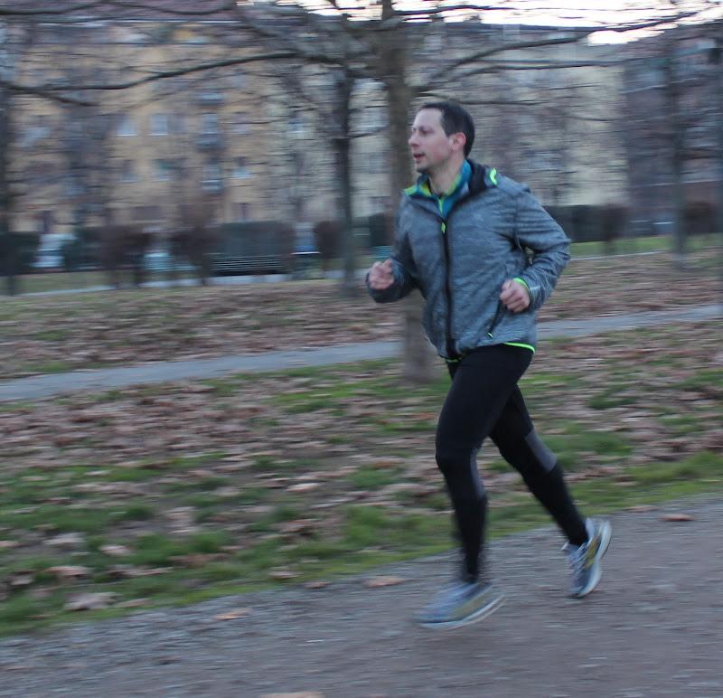 Running al parco di ale-corla