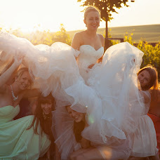 Hochzeitsfotograf Tamara Würzburger (TamaraWurzbur). Foto vom 31.03.2016