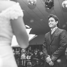 Wedding photographer Lizandro Júnior (lizandrojr). Photo of 18.01.2016
