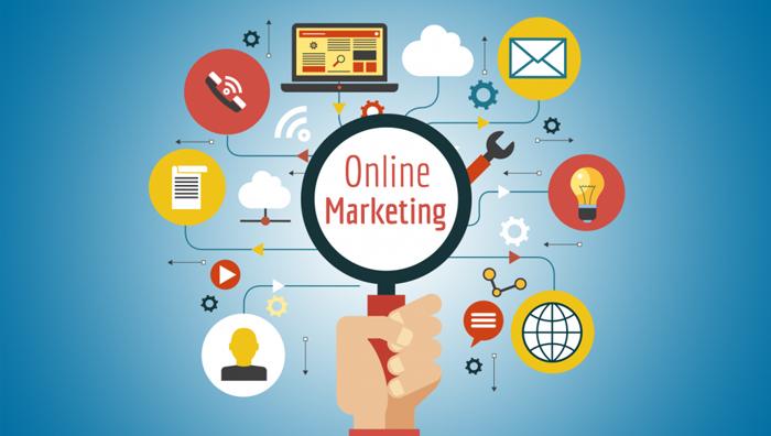 Dịch vụ marketing thúc góp phần phát triển kinh doanh của doanh nghiệp