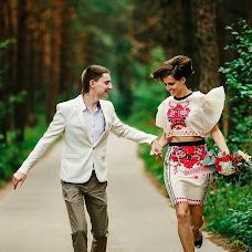 Wedding photographer Kseniya Pozdnyakova (LuiEtElle). Photo of 28.07.2015