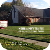 Nehemiah's Temple Church