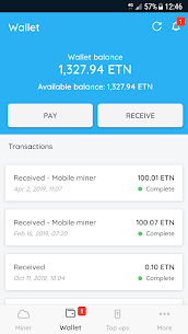Electroneum App Latest Version Download For Android and iPhone 6