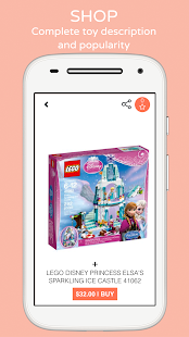 ToyToy - Discover & Shop toys- screenshot thumbnail