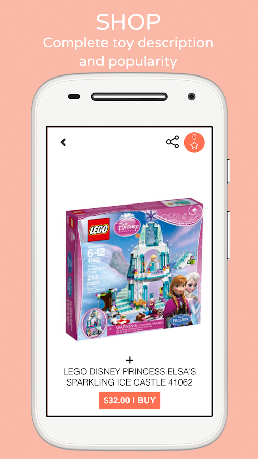 ToyToy - Discover & Shop toys- screenshot