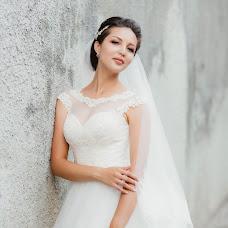 Wedding photographer Katya Shamaeva (KatyaShamaeva). Photo of 28.08.2016