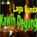 Mp3 Lagu Sunda Kawih Degung   Offline + Ringtone icon