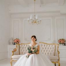 Wedding photographer Anastasiya Smirnova (ASmirnova). Photo of 23.09.2016