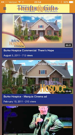 Burke Hospice and Thrift