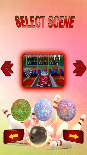 Télécharger Gratuit Roi bowling frappe maître des allées apk mod screenshots 3