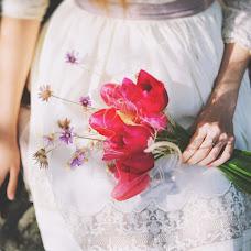 Wedding photographer Anya Ozimaya (ozimaia). Photo of 08.12.2015