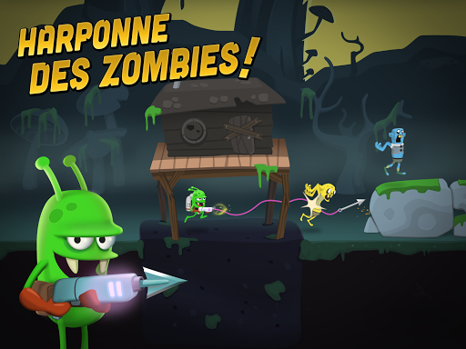 Zombie Catchers  captures d'écran 3