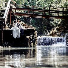 Wedding photographer Viktoriya Kompaniec (kompanyasha). Photo of 25.07.2018