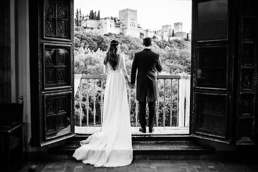 Fotógrafo de bodas Alfonso Azaustre (azaustre). Foto del 12.09.2017