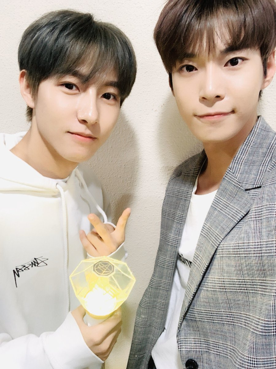 nct 127 doyoung nct dream renjun