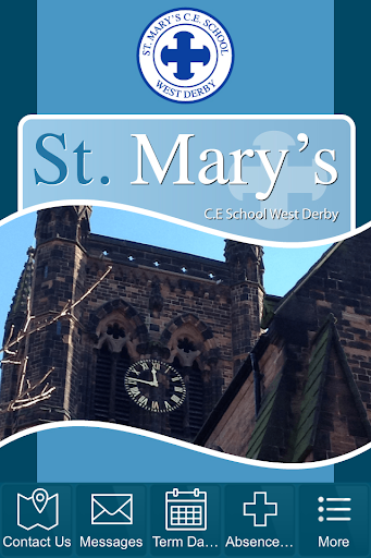St Mary's West Derby School