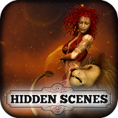 Hidden Scenes - Zodiac Signs
