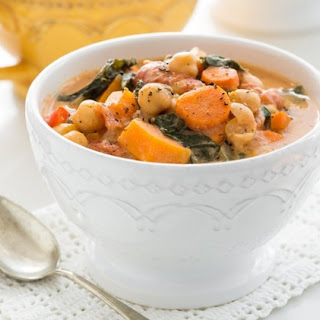 Gluten Free Vegetable Soup Recipes