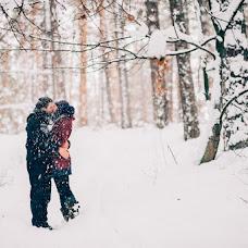 Wedding photographer Aleksey Kondakov (yozhik1980). Photo of 23.01.2015