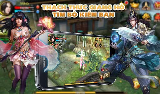 Tan Thien Long Bat Bo Online