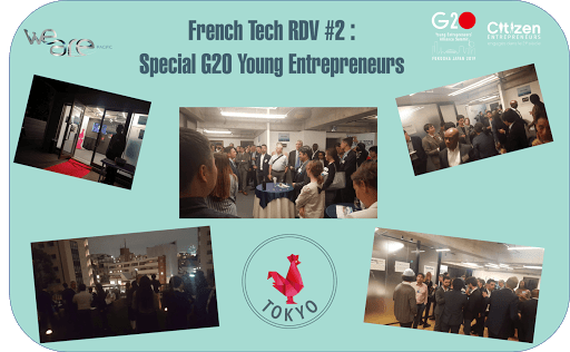 French tech rdv 2