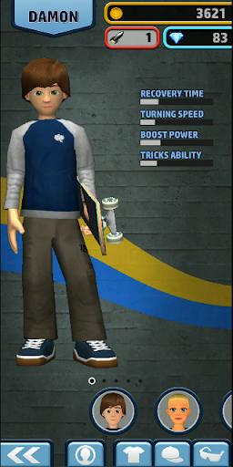 Télécharger The Shred Krew apk mod screenshots 6