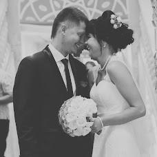 Wedding photographer Aleksandr Gannich (alexgannich). Photo of 07.02.2017