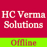 HC Verma Offline Solutions with Objective icon