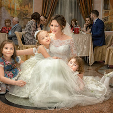 Wedding photographer Sergey Bryzgunov (27foto). Photo of 20.03.2017