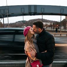 Vestuvių fotografas Vasiliy Matyukhin (bynetov). Nuotrauka 16.11.2019