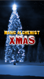 Magic Alchemist Xmas- screenshot thumbnail