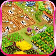 Garden Farm Animal