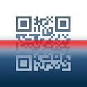 QR 코드 스캔 & 바코드 스캐너 -QR코드 스캐너 생성, 바코드 리더, 큐알코드 만들기 icon