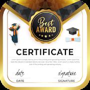 Certificate Maker - Certificates Templates
