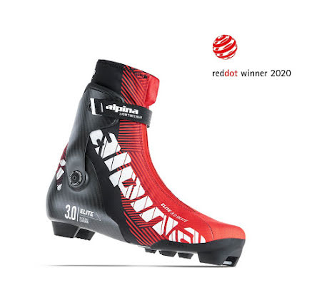 Alpina Elite Skate 3.0