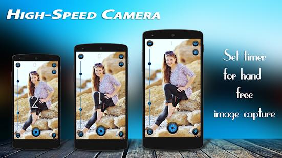 скачать высокоскоросную камеру на андроид