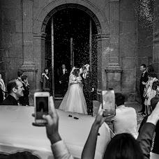 Wedding photographer Javi Martinez (estiliart). Photo of 22.05.2018